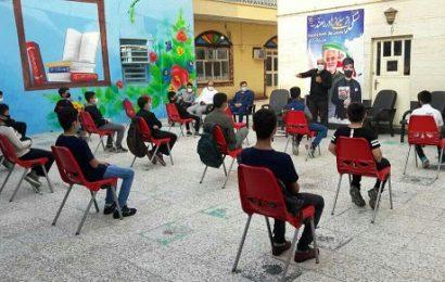 مجموعه تربیتی آموزشی ادبستان